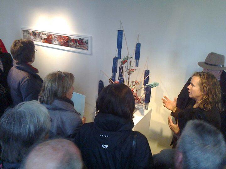 Heringa/Van Kalsbeek & Corso Zundert: opening exhibition