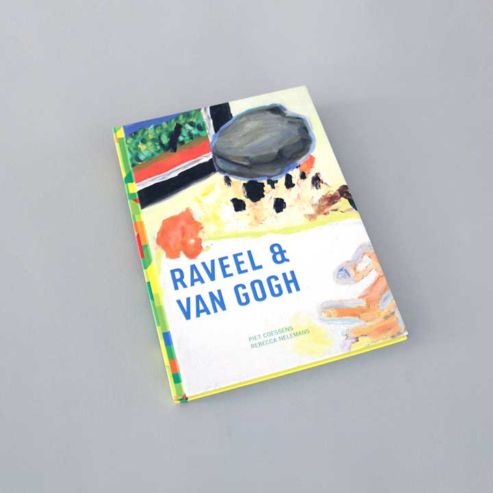 Raveel & Van Gogh