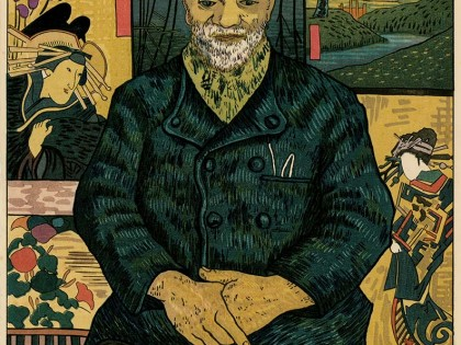 Lezing: Van Gogh op zijn Japans