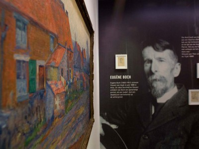 Expositie Boch & Van Gogh