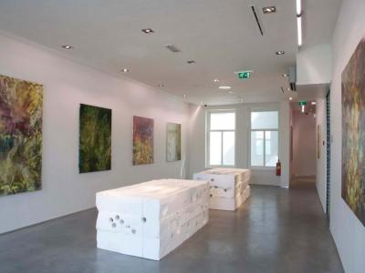 Expostite Van Vught & Van Gogh