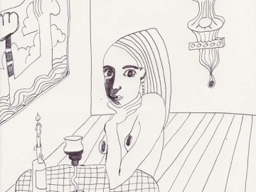 Boekpresentatie 'Hundred Zundert' – Nel Aerts