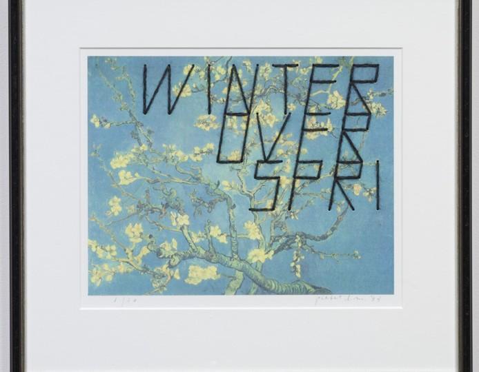 Wiegezang (voor Vincent) – Pieter Laurens Mol