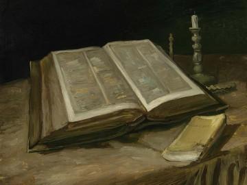 Van Gogh Lezingen