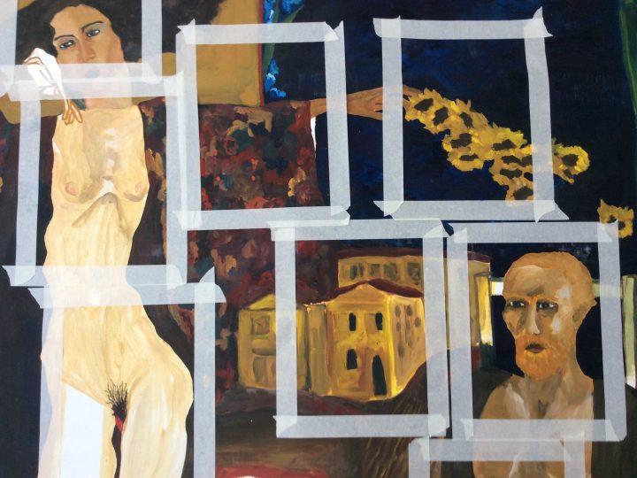 Expositie Van GoghGalerie – Judith Geerts