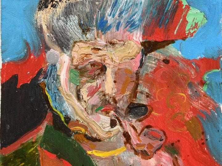 Van GoghKamer Expo – Matijs van de Kerkhof
